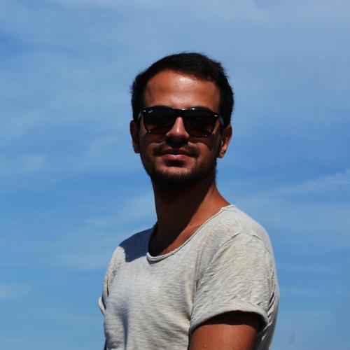 Alberto Rizzo's avatar