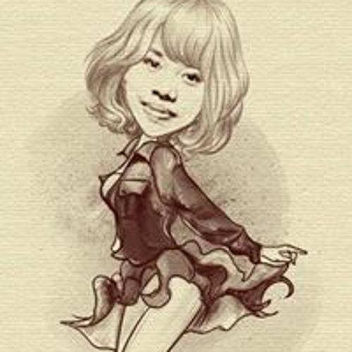 Brejie Amada's avatar