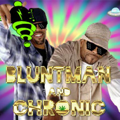 Bluntman and Chronic's avatar