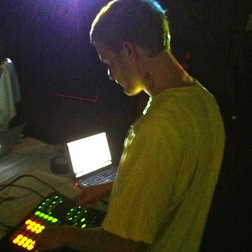 Sonny Rithms's avatar