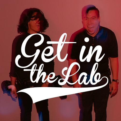Get In the Lab Podcast's avatar