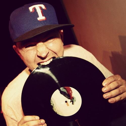 DJ Tommy Sparks's avatar