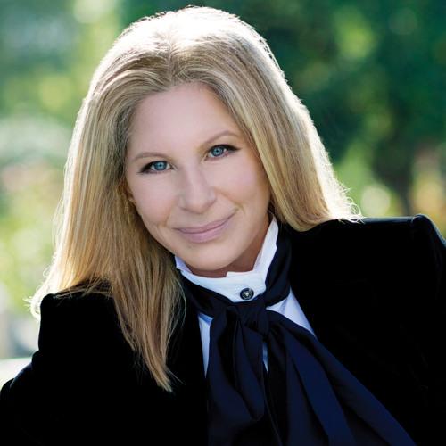 Barbra Streisand's avatar