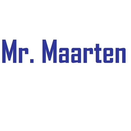 Mr. Maarten's avatar