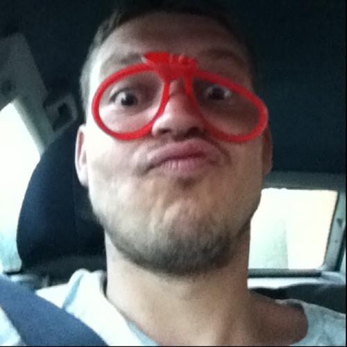 Alex Liebherr's avatar