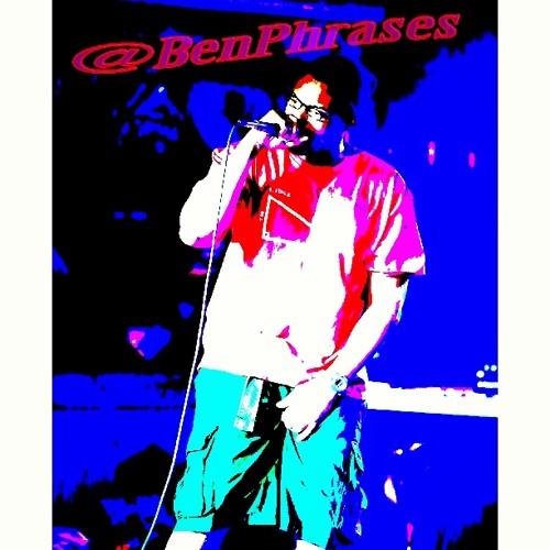 Ben  Phrases's avatar