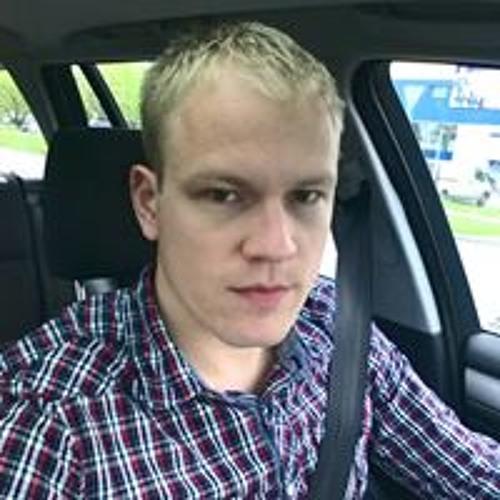 Risto Bauman's avatar