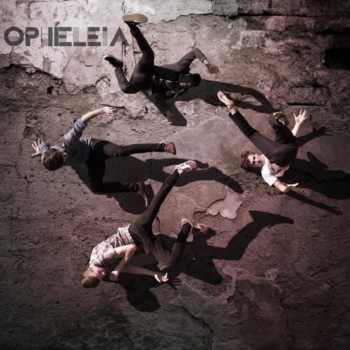 Ophéleia's avatar