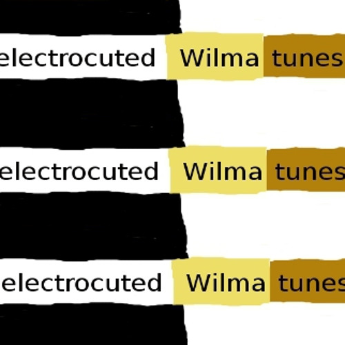 electrocutedwilmatunes's avatar