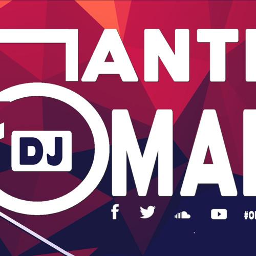 Dj Omar Santi's avatar