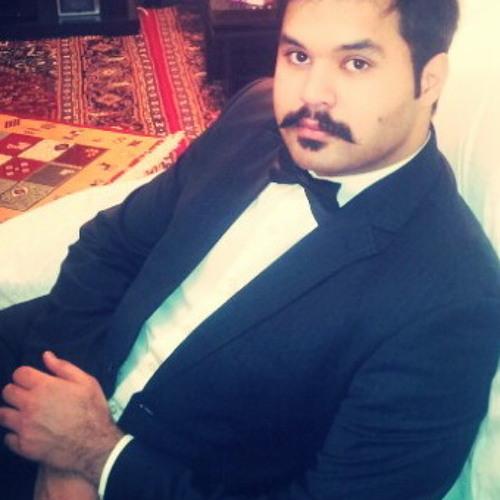 Ehsan Fasanghari's avatar