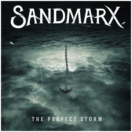Sandmarx's avatar