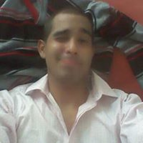 Valentín Del Aguila's avatar