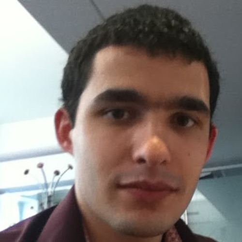 Lucien Pereira 1's avatar