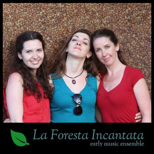 La Foresta Incantata's avatar