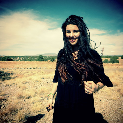 Melanie Rose Thomas's avatar