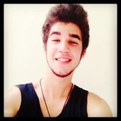 Munir Abud's avatar