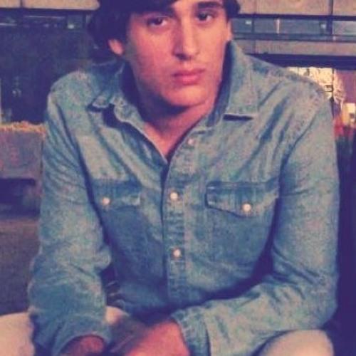 Mehdi Massrali's avatar