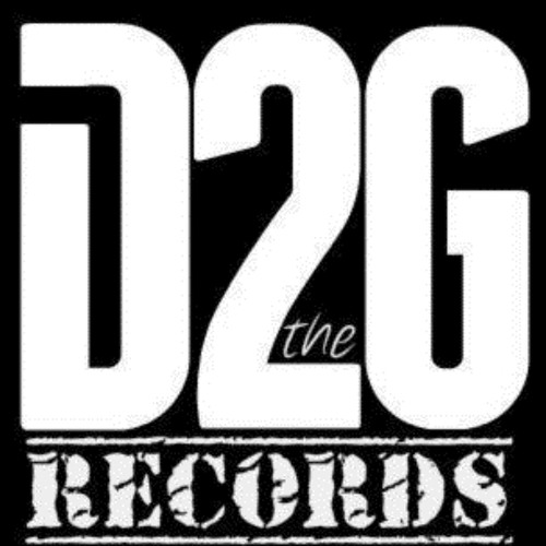 D2theG RECORDS's avatar