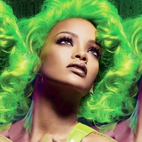 The Rihanna Brasil's avatar