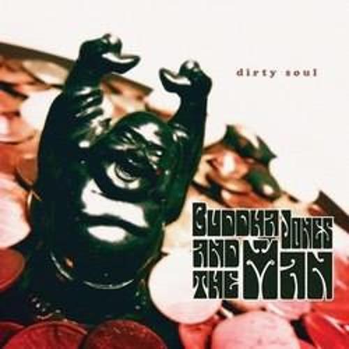 Buddha Jones & The Man's avatar