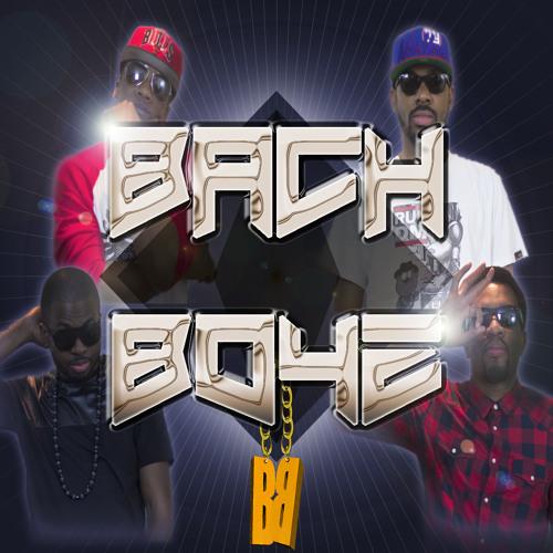 Bach Boyz's avatar