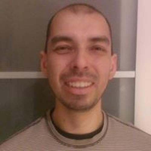 Fabian Sergio Luna's avatar