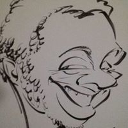 Cyrille N'dri 1's avatar