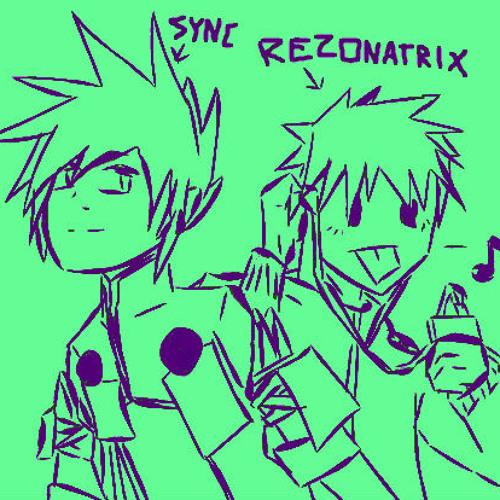 Resonatrix's avatar