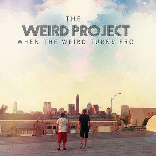 TheWeirdProject's avatar