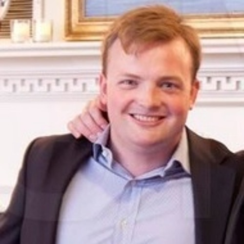 Rich DeKorte's avatar