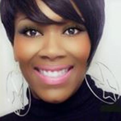 Lywanda Eyezonme Spencer's avatar