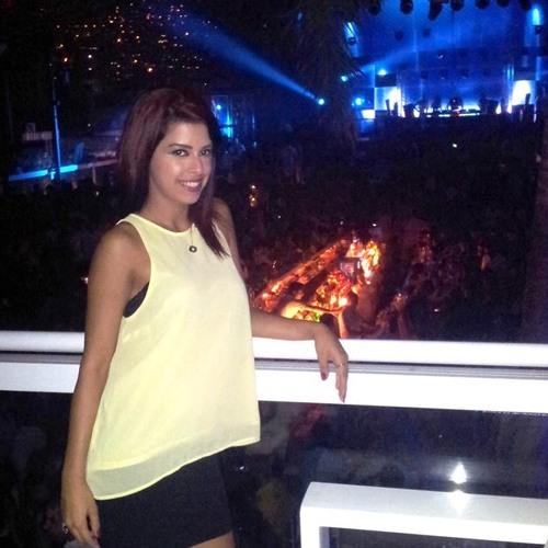 Sandra Fayyad's avatar