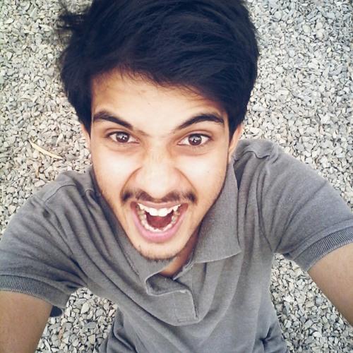 Hamza Sher's avatar