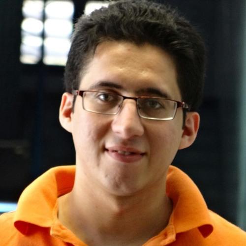 Ahmed Abd El Aziz 1's avatar