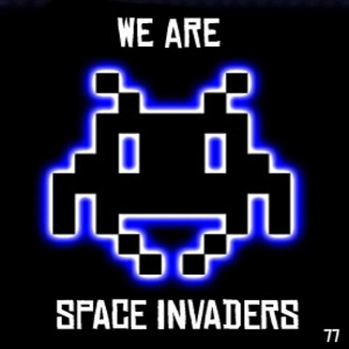 Space Invaders music's avatar
