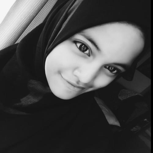 AmniSyafiqah's avatar
