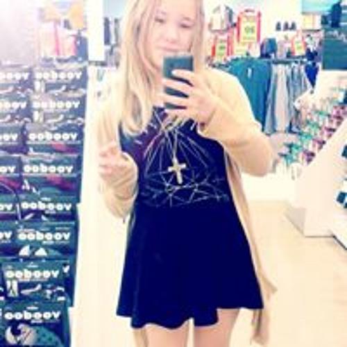Alyssa Hyslop's avatar