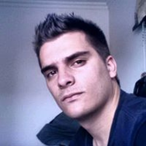 Martin Zuleta's avatar