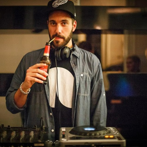 Picture of DJ ROY ORBIT