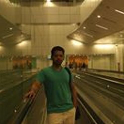Ilam Paridhi's avatar