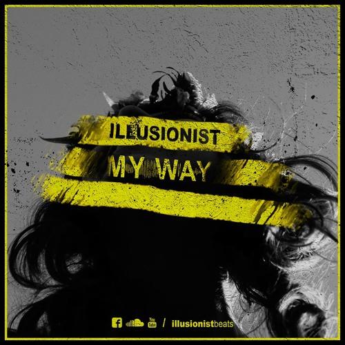 illusionistbeats's avatar