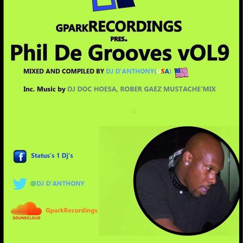 Gpark Recordings's avatar