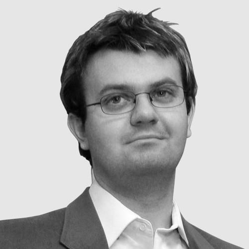 Tom Graczkowski's avatar