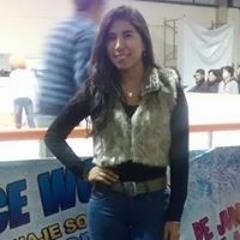 Karen Escate Sandoval