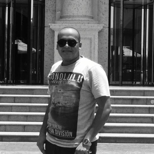 Eng Radwan Aly's avatar