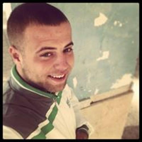 Dimitri Shapiro's avatar
