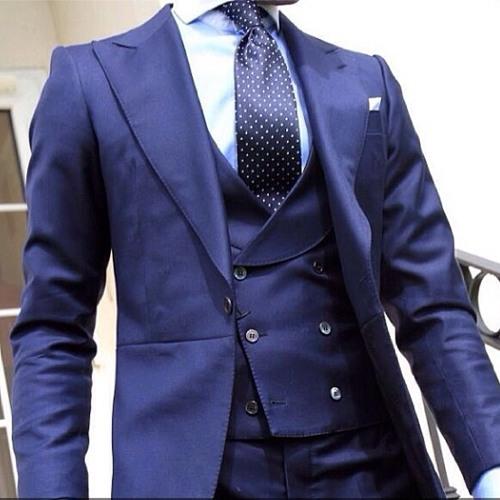 Kolade Adeyemo's avatar