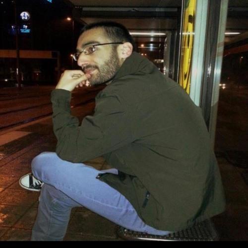Hakan Aktan's avatar