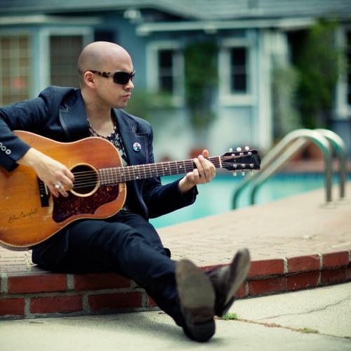 Omar Torrez Music's avatar